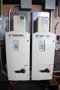 VARIABLE FREQUENCY 