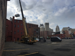 REPLACING 2-UNITS IN