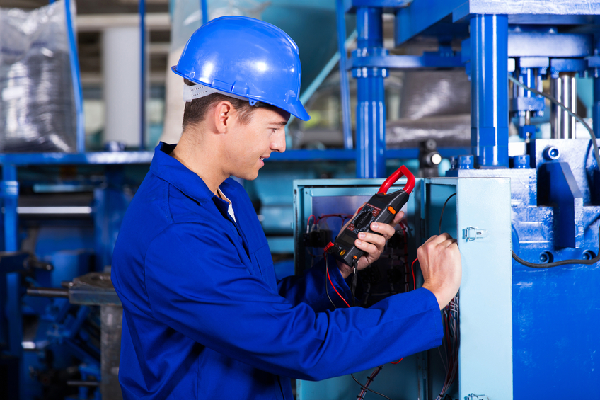 Electrical Services Auburn Hills MI | BC Ten Air - electrical_contractor2