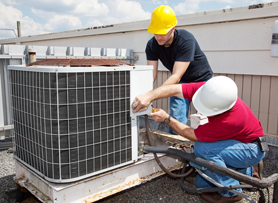 HVAC Contractor Flint MI | BC Ten Air - home