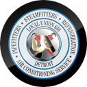 Pipefitters, Steamfitters, Refrigeration, Air Conditioning Service - Local Union 636 Detroit